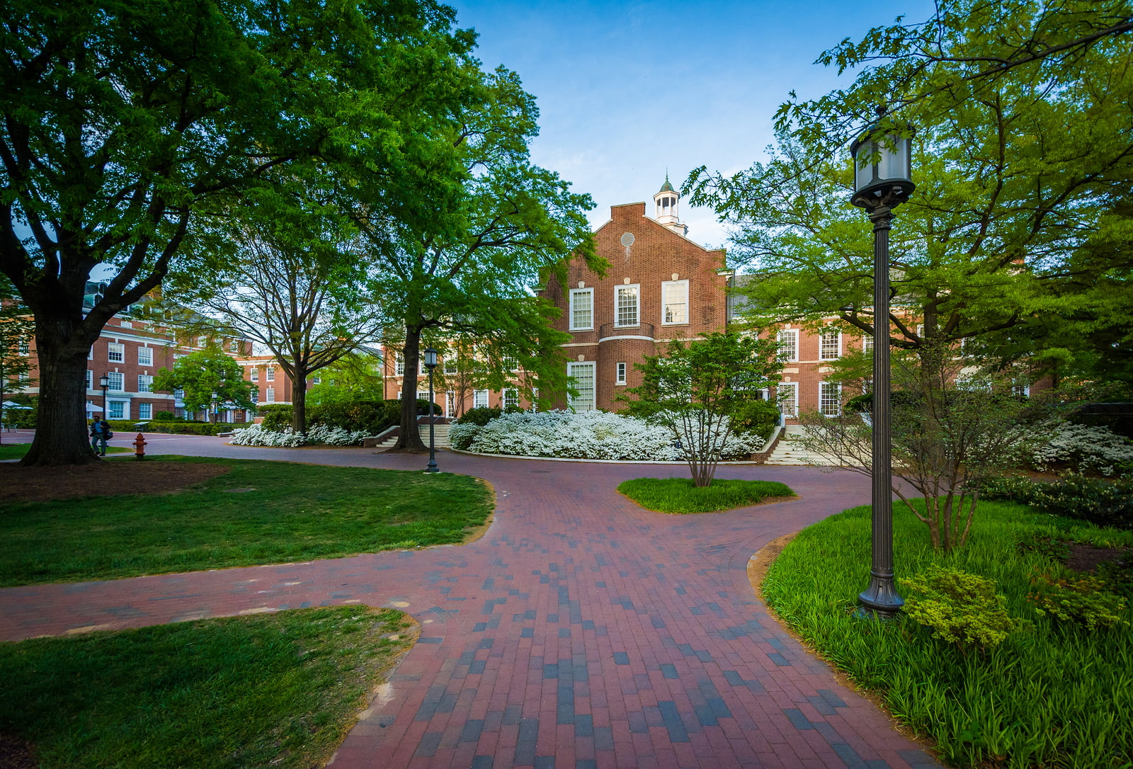 AFBC: Johns Hopkins University May Have Just Done Away With Student Loans for Good