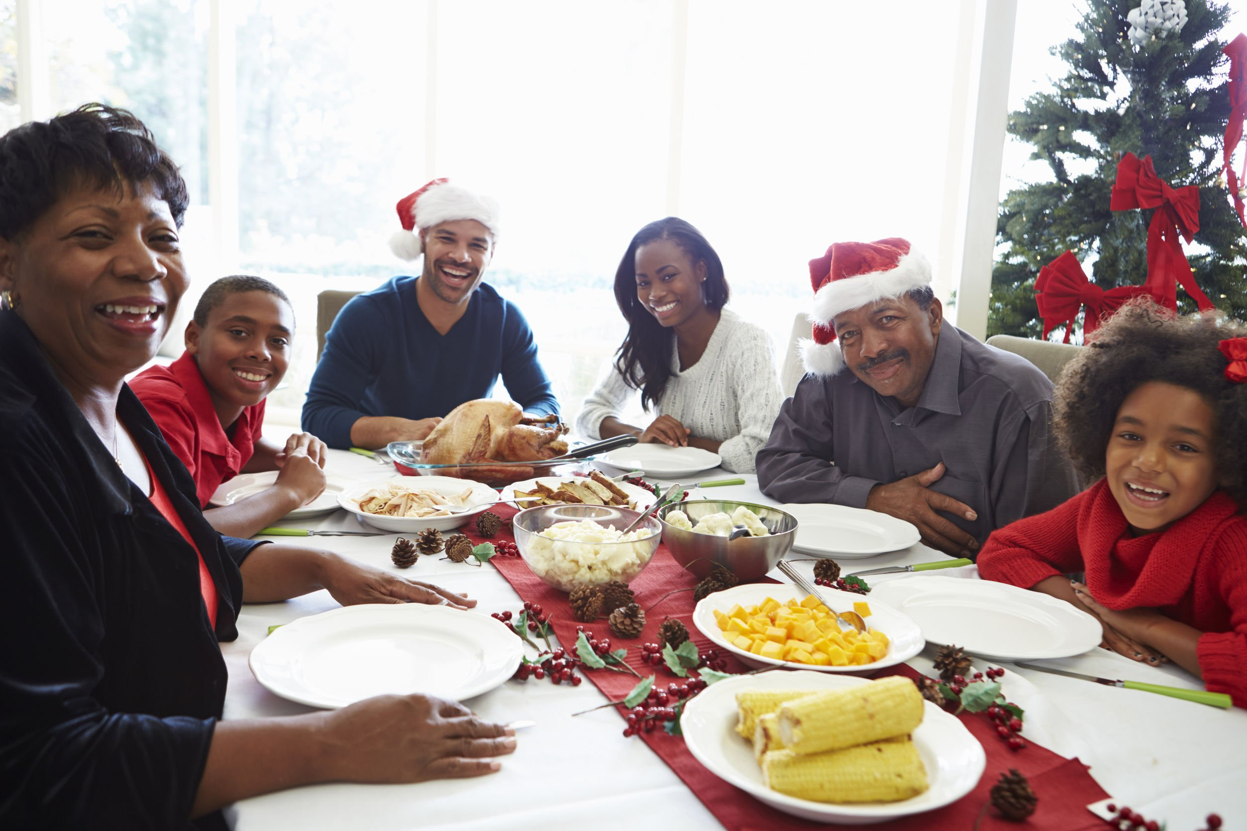 Family Matters Law Group Releases Expert Advice on Celebrating the Holidays With Blended, Separated or Divorced Families
