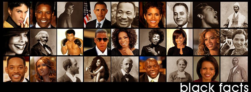 BlackFacts.com New Membership Features Allows Members to Help CREATE Black History