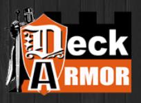 Deck Armor Winter Deck Maintenance Tips Press Release