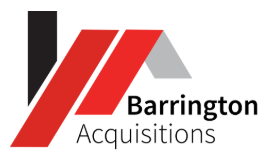 BARRINGTON ACQUISITIONS OFFERS TO BUY YOUR HOME FAST