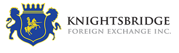 KnightsbridgeFX Saves Canadians Money on Foreign Exchange Rates for the Holidays