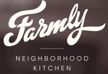 FARMLY NEIGHBORHOOD KITCHEN ANNOUNCES NEW SERVICE