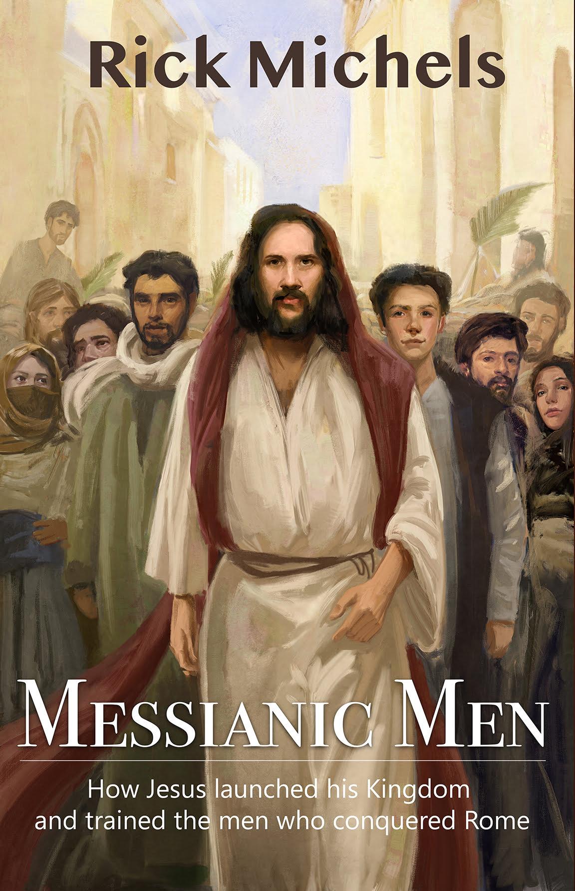 "New book suggests Nicodemus is John's Beloved Disciple – the ""Deep Throat"" of the Gospels"