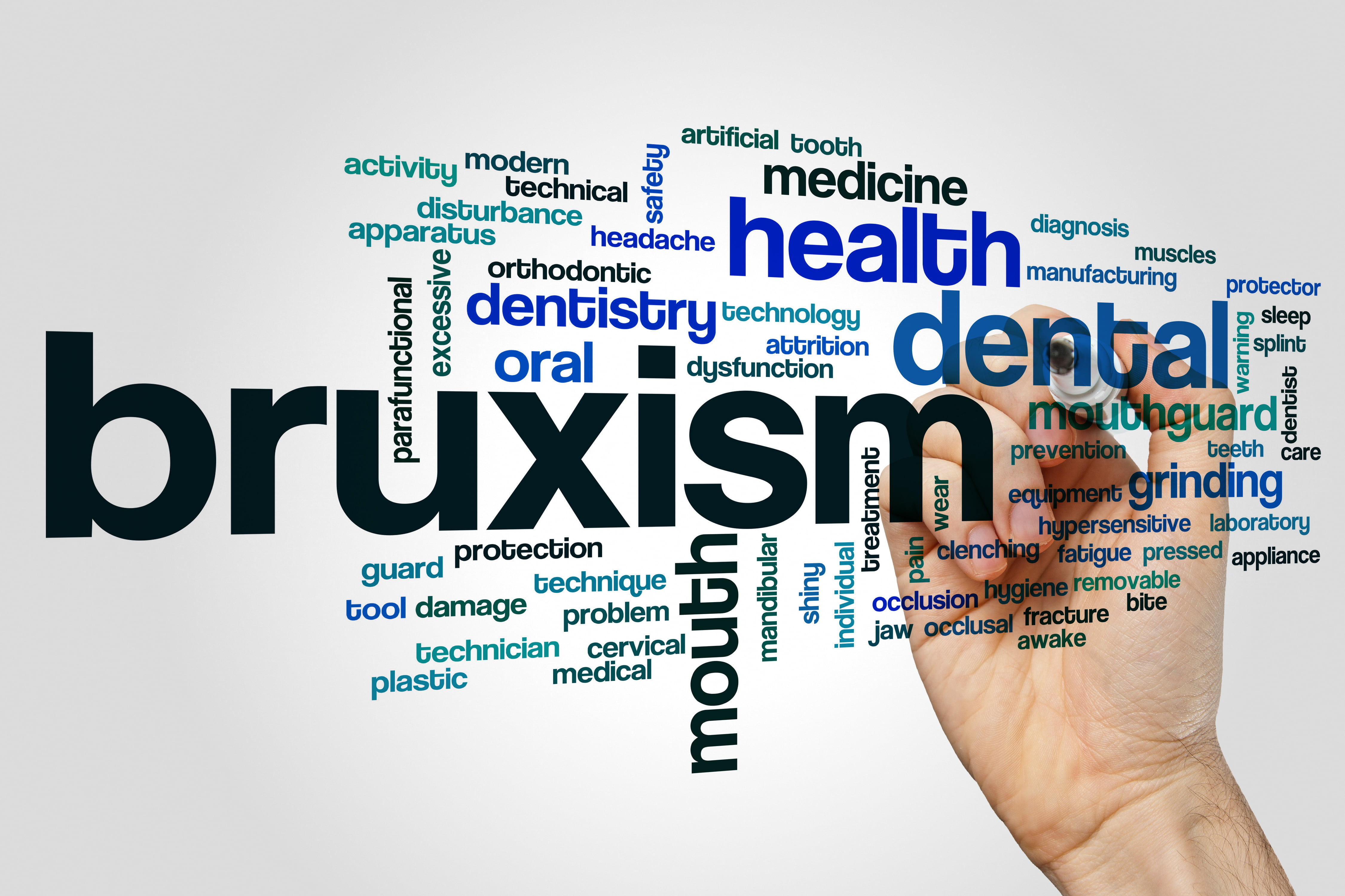 Is There a Connection Between Tori and Bruxism, a Reply from the Sacramento Dentistry Group