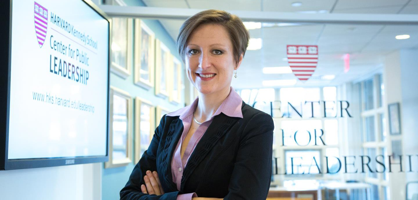 OnCorps to Feature Harvard Kennedy School Professor Julia Minson at 8th Decision Analytics Forum
