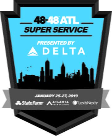 Delta Air Lines and State Farm Partner With 48in48, Announce First Annual 48in48 Super Service Kick-Off Event