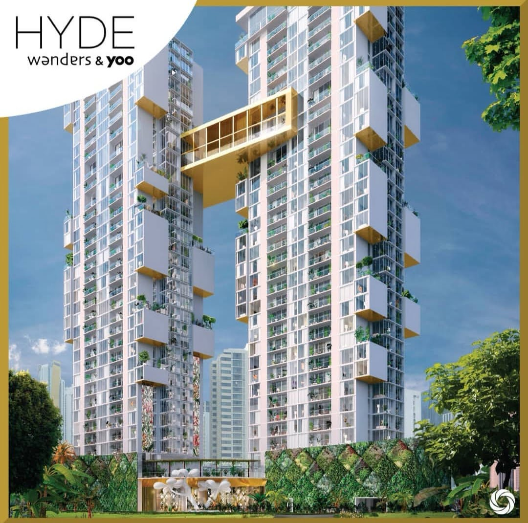 Punta Pacifica Realty Named Master Broker for Hyde by Wanders & Yoo