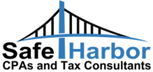 San Francisco's Top-Rated Tax Service for Businesses, Safe Harbor LLP Announces Newsletter on Corporate and Business Tax Preparation in Light of the TCJA