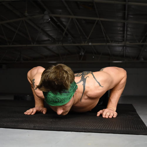 GymRubberFloor.com Offers Guide to Reducing Rubber Smell of Gym Floors