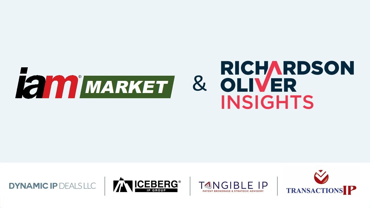 New Collaboration Between Leading IP Brands Set to Boost the Global Patent Market