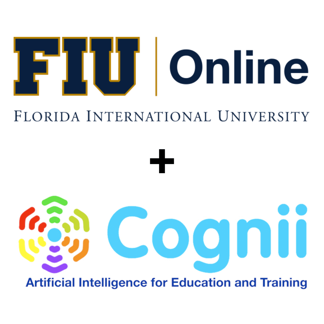 Florida International University Partners With Cognii to Implement AI in Online Education