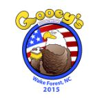 GOOEY'S AMERICAN GRILLE ANNOUNCES FRANCHISE OPPORTUNITY