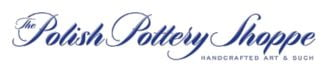 THE POLISH POTTERY SHOPPE ANNOUNCES NEW ARRIVALS