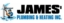 Keep Your Cool with Air Conditioner Maintenance from James Plumbing