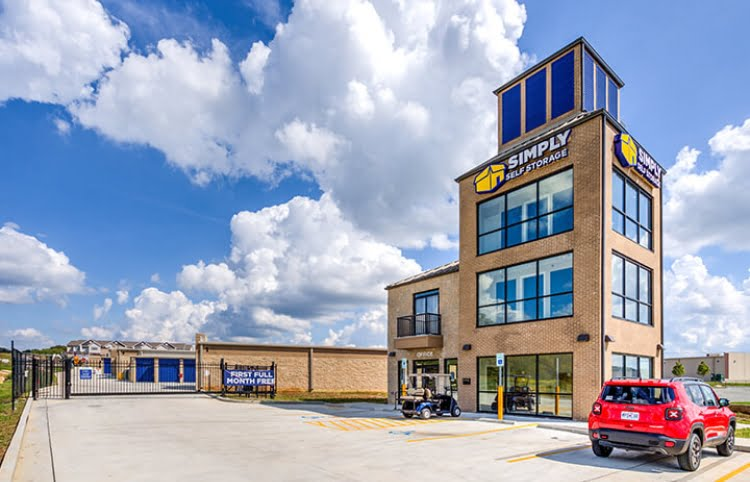 Simply Self Storage Announces New Class A Storage Facility in Smyrna, Tennessee