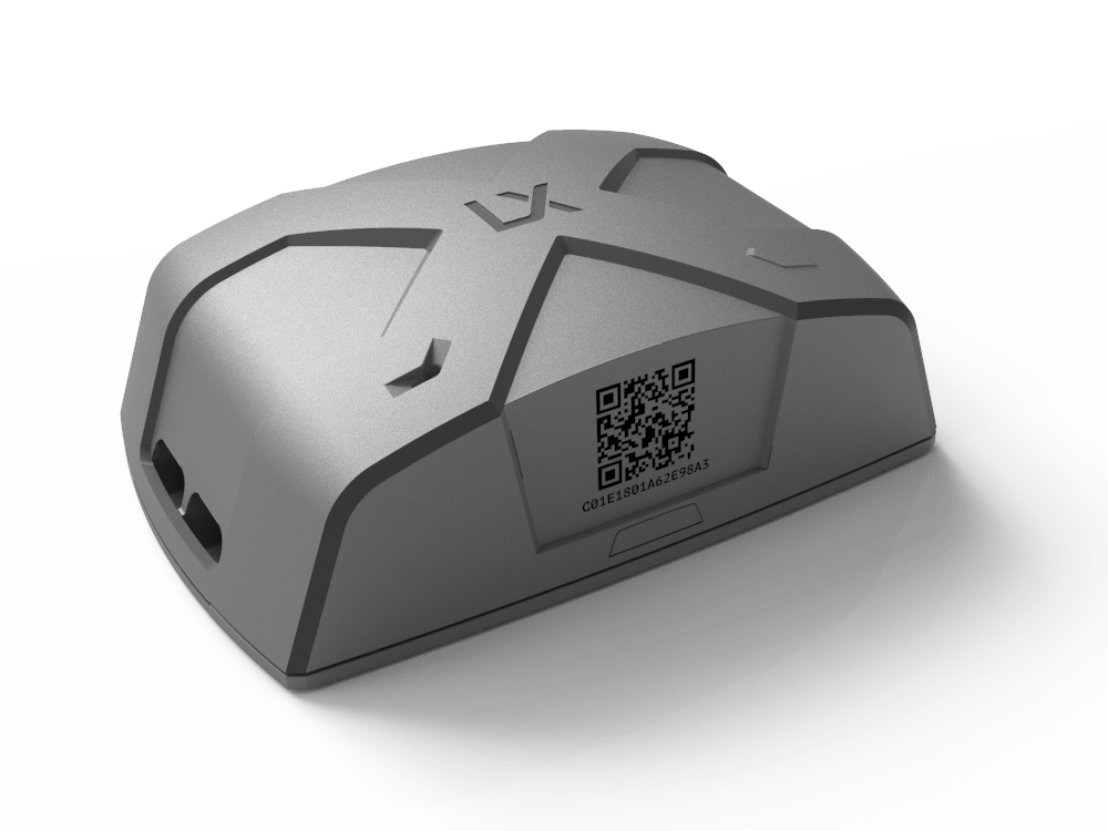 LX Group Announces CatM1/NB-IoT Blockchain Tracker With Condition Monitoring at MWC19