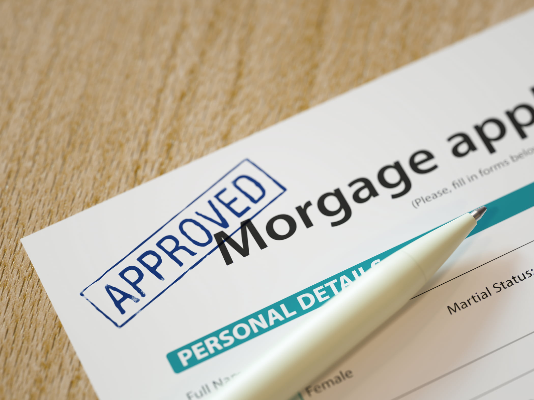 Top Three Things to Look for in a Mortgage