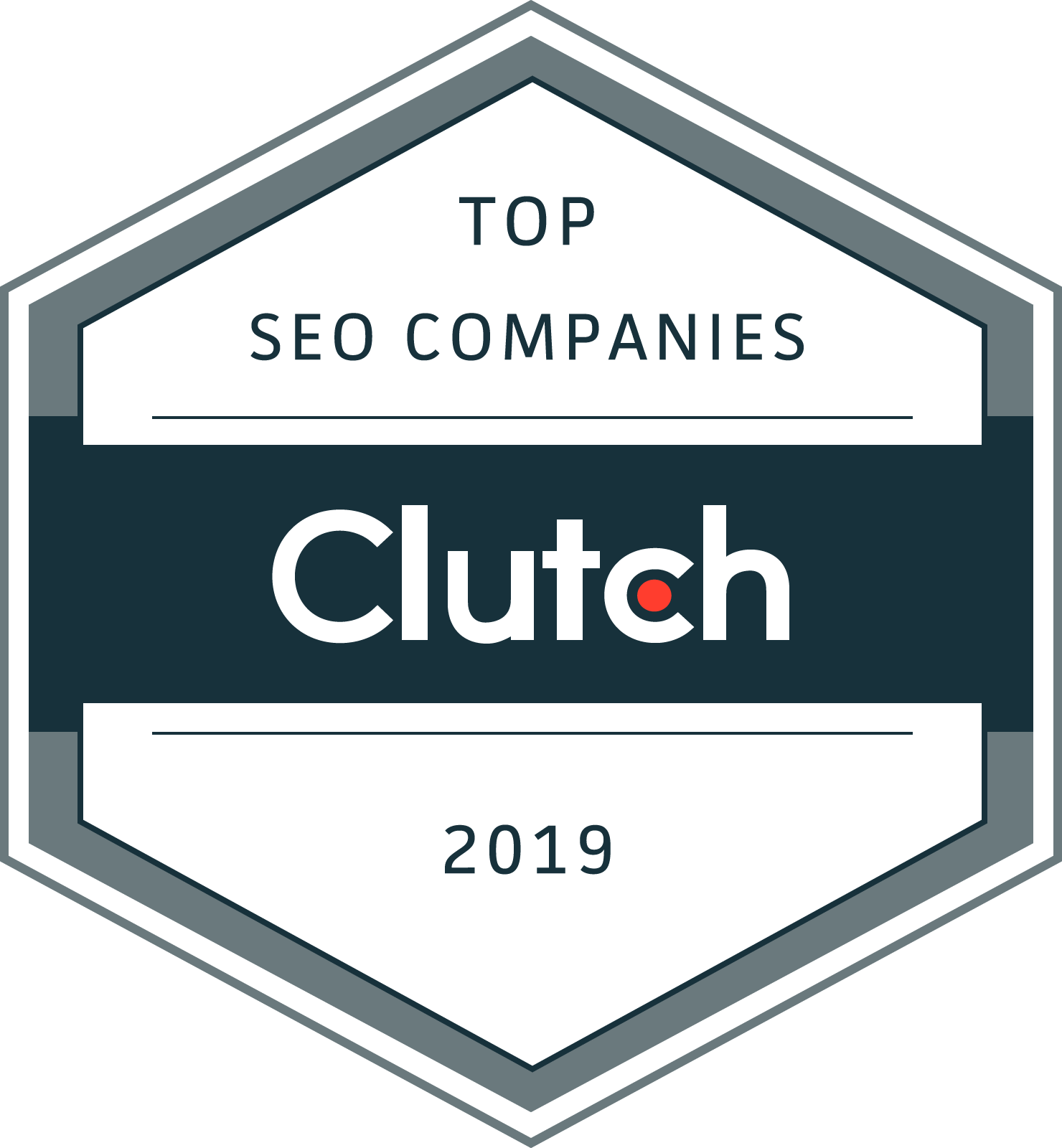 Mimvi SEO is Ranked as a Top 10 New York City SEO Firm by Clutch