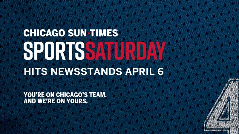 Chicago Sun-Times Launches Sports Saturday