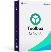 New Product Release: iSkysoft Toolbox – Repair (Android) to Fix All Kinds of Android System Issues