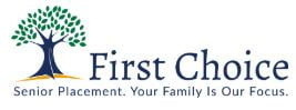 First Choice Senior Placement Assists with Senior Care Issues