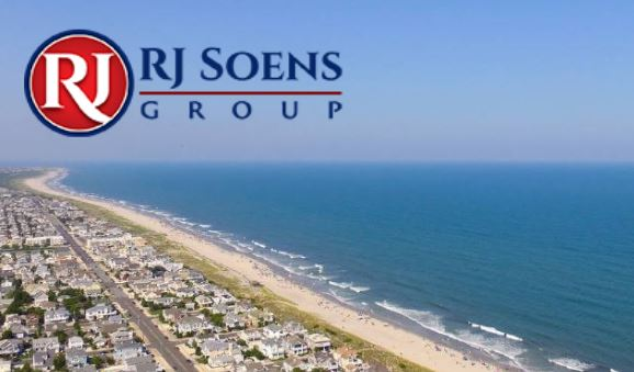 Stone Harbor Vacation Rentals From Real-Estate Leader the RJ Soens Group