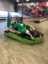 Chase a Leprechaun in a Go-Kart at Autobahn Indoor Speedway