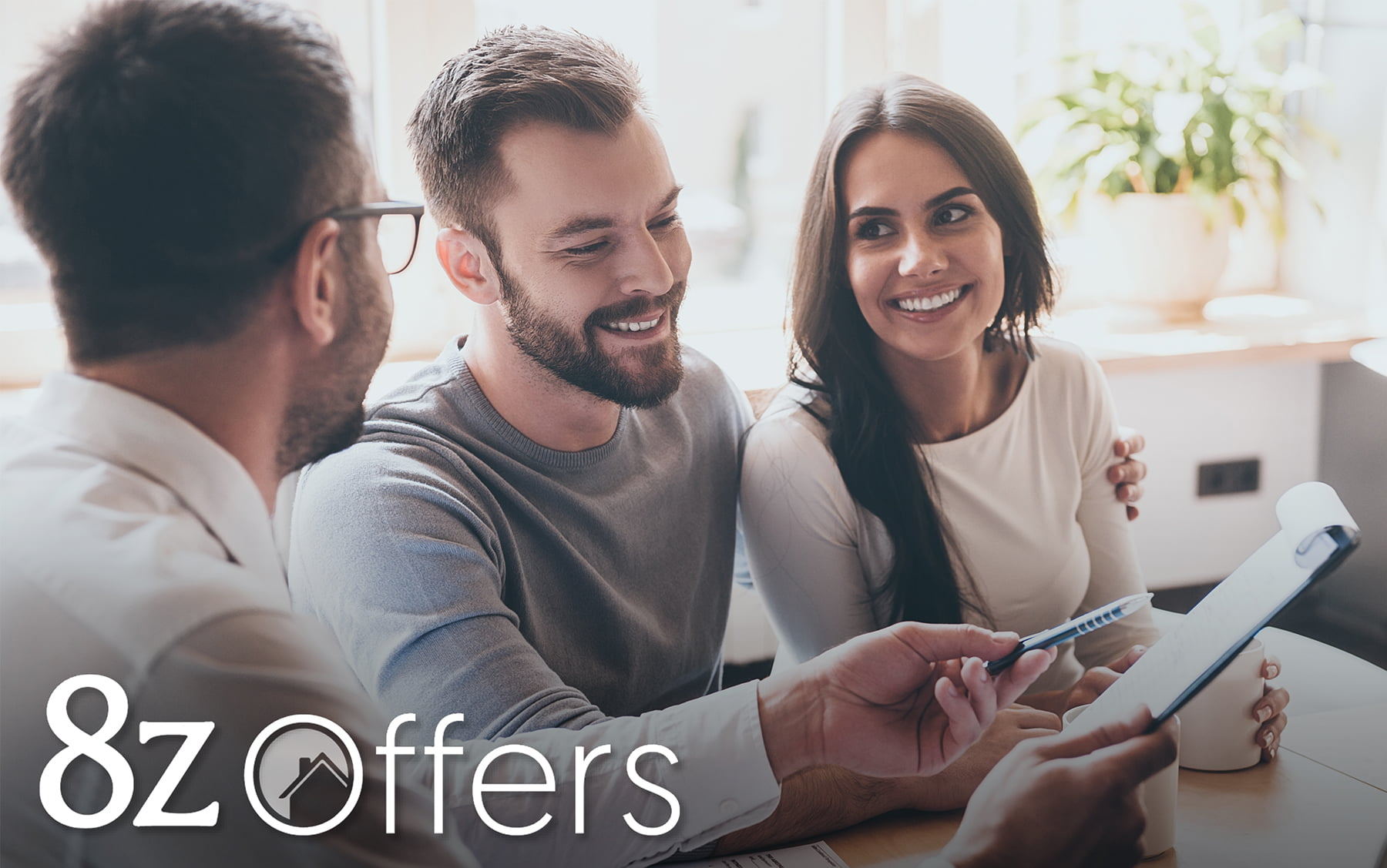 8z Real Estate Launches 8z Offers, a Local iBuyer in Colorado