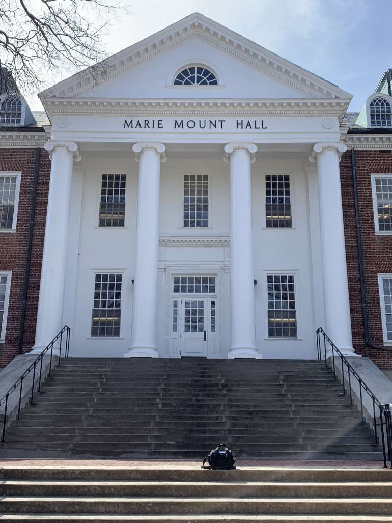 OSCR360 Concludes Maryland Tour of Public Safety Agencies and Universities