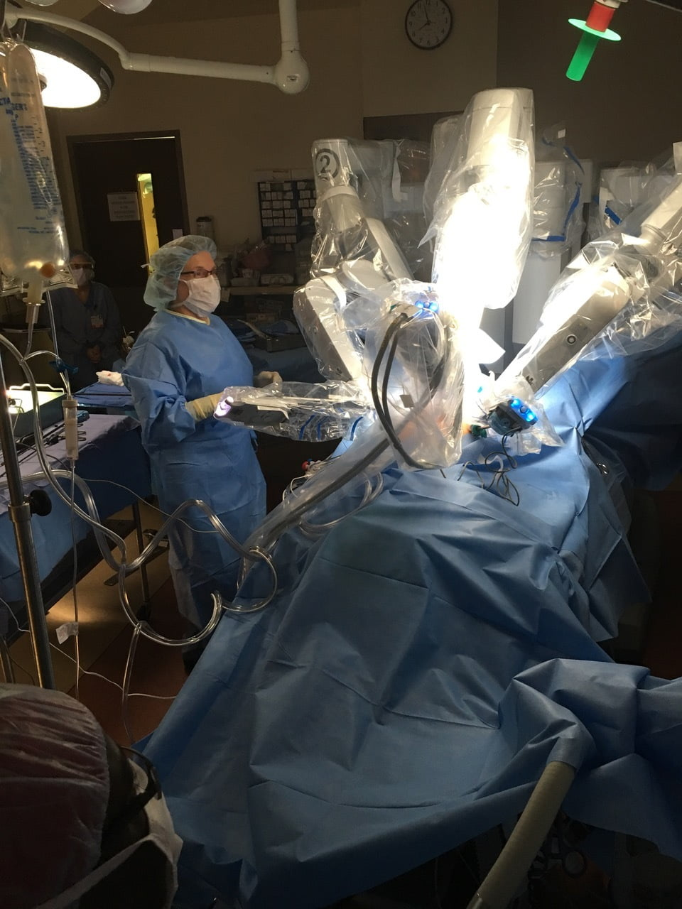 Explosive Podcast 'Robotic Disclosure' Reveals Secret to Lowest Cost, Best Outcome Robotic Surgery, With Guest Dr. Herb Coussons