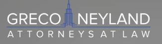 Need a Criminal Lawyer with Impact? Turn to New York's Greco Neyland