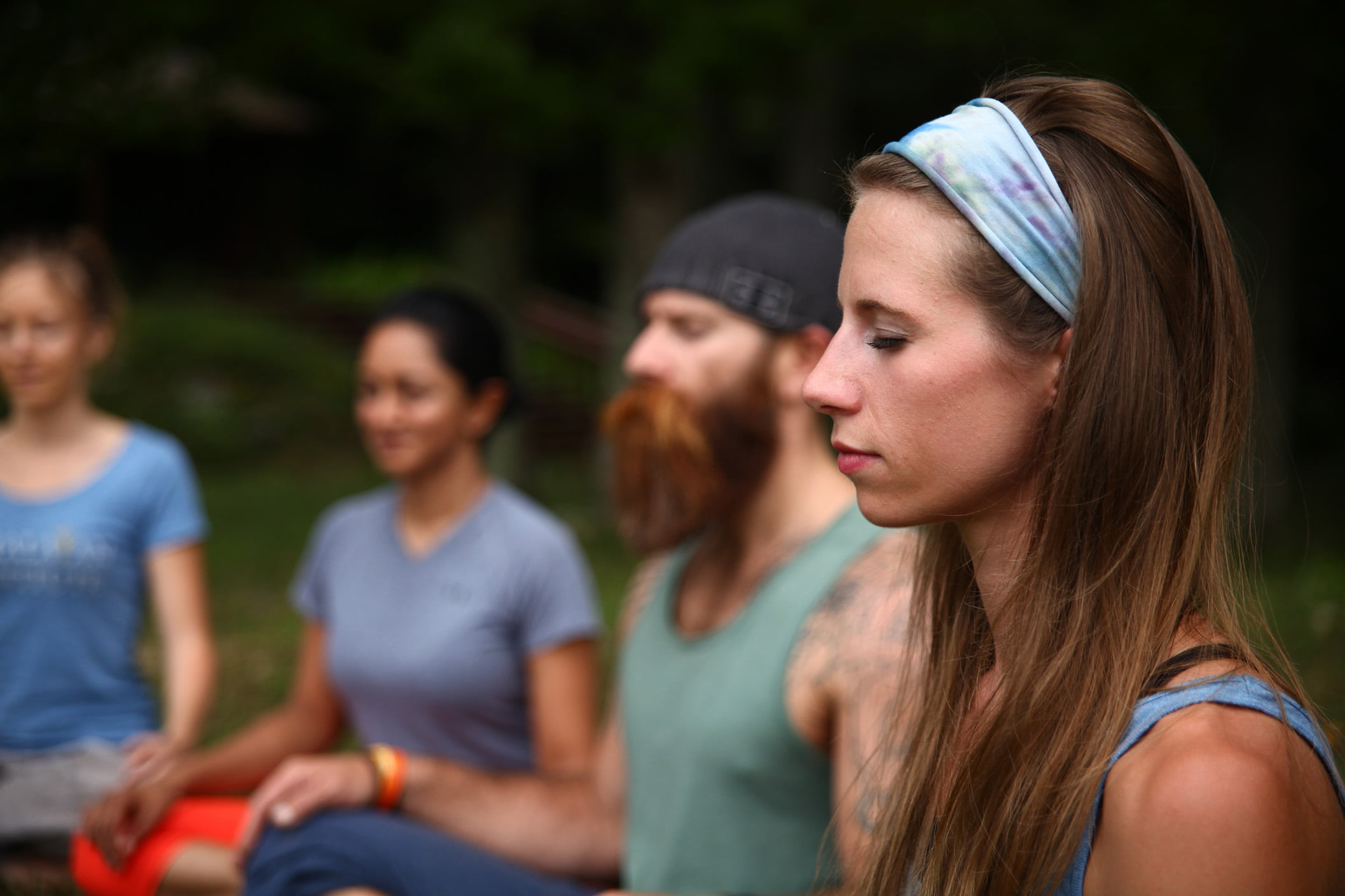 Yoga Nonprofit Seeks to Change the World With 1,000,008 Hours of Meditation