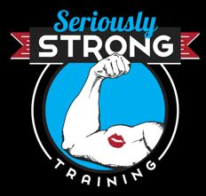 Seriously Strong Training wants to help St. Petersburg crush their health and fitness goals!