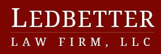 LEDBETTER LAW FIRM PROVIDES FREE INITIAL CONSULTATIONS