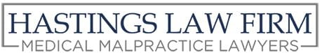 HASTINGS LAW FIRM-MEDICAL MALPRACTICE LAWYERS SPECIALIZES IN MALPRACTICE LAWSUITS