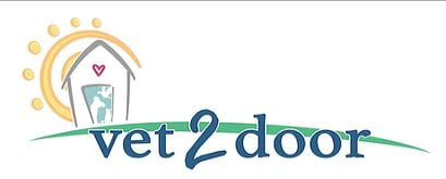 Vet2Door Offers Mobile Vet Services for St. Petersburg Area Pets