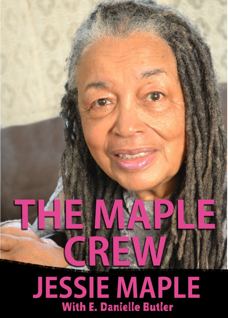 Film Pioneer, Jessie Maple, to Release Memoir