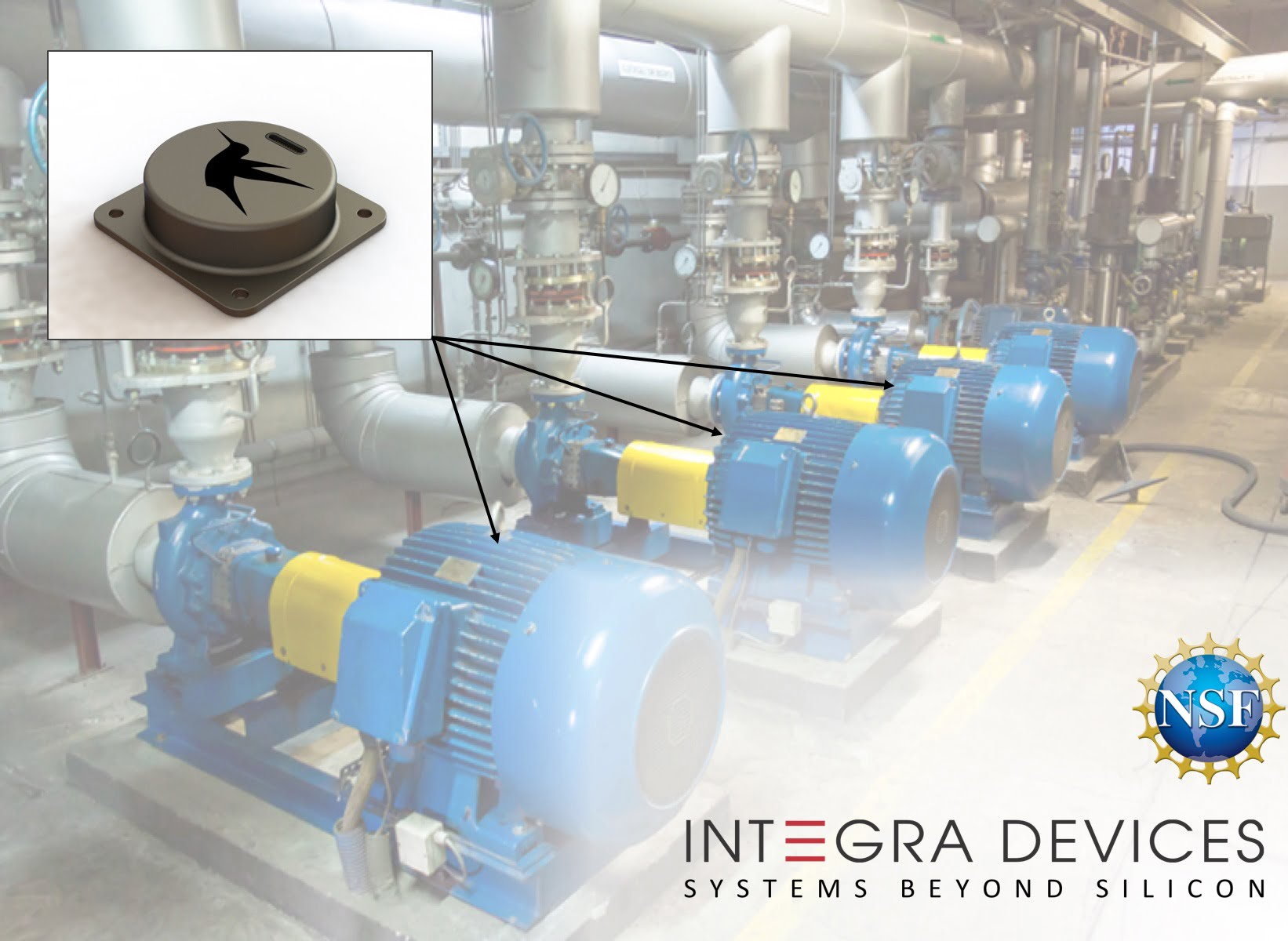 Integra Devices Awarded Competitive Phase II Grant from the National Science Foundation