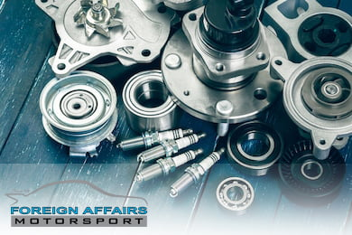 European Auto Parts >> Foreign Affairs Motorsport To Launch New Online European Auto Parts