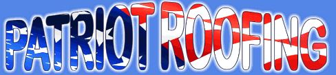 PATRIOT ROOFING OFFERS FREE INSPECTIONS