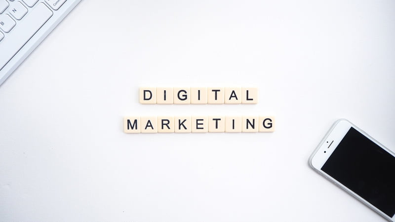 Welcome to the new era of Digital Marketing