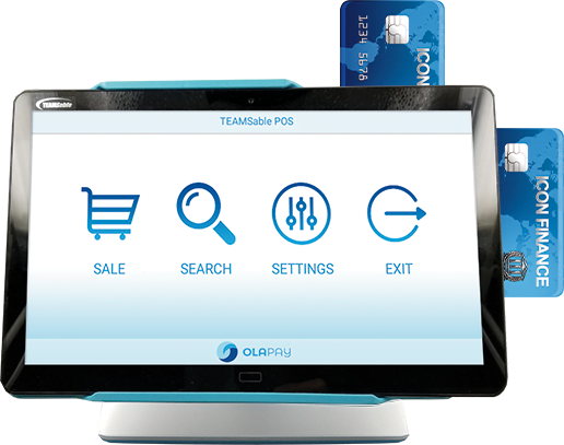 TEAMSable POS Inc is Proud to Announce a Partnership With North American Bancard (NAB)