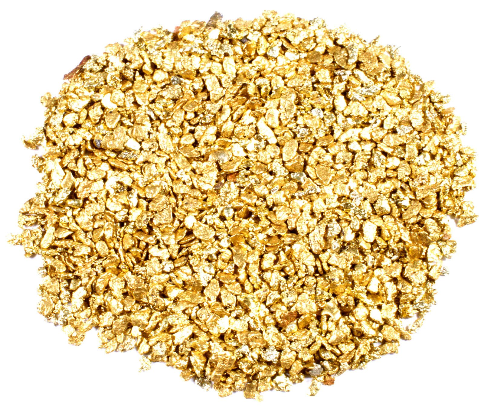 Startup Company Offering Free Gold Nugget With Every Purchase