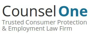 CounselOne P.C Group offering Legal Advice Pertaining to Employment Compensation