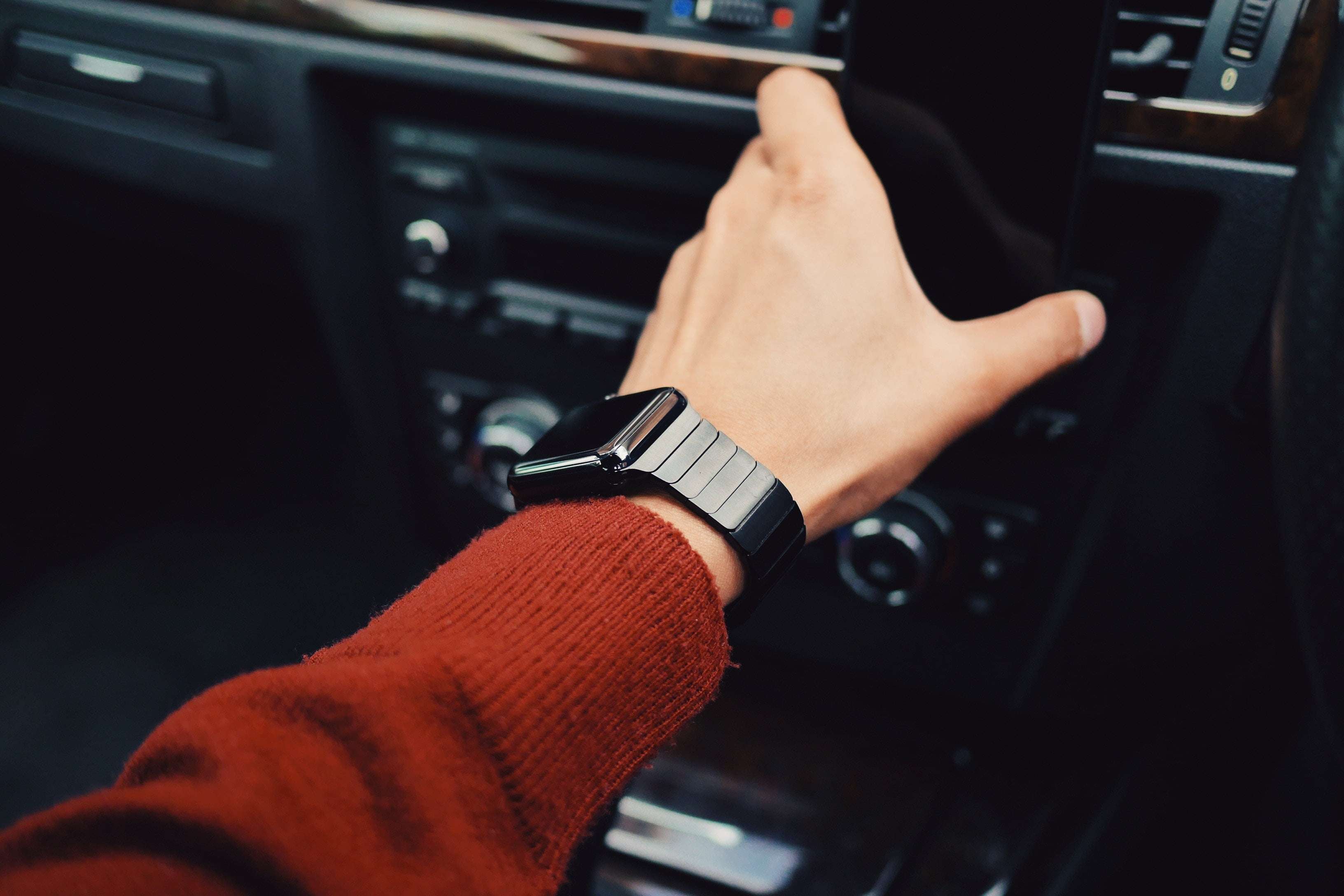A few essentials to look for when buying a smartwatch