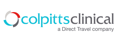 Colpitts Clinical, a Direct Travel Company