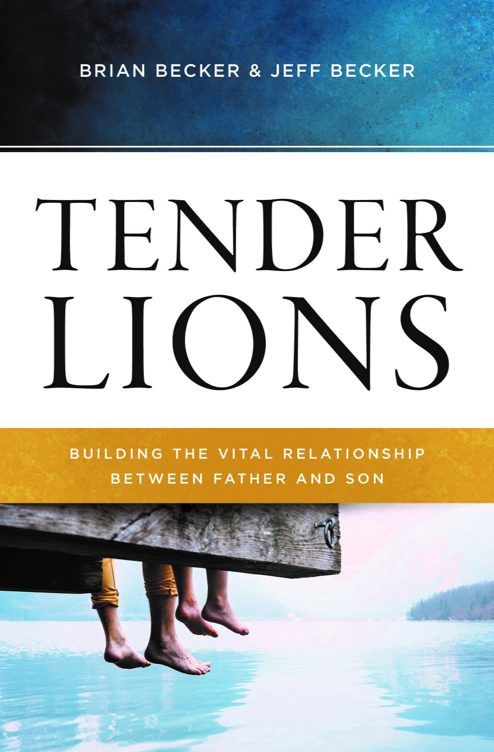 'Tender Lions' Authors Say Fatherlessness is Partly to Blame for Gun Violence, Incarceration, and More