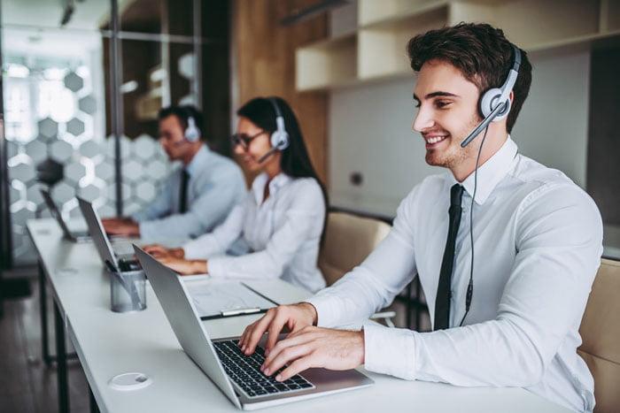 WhatIs an Outsourced Call Center?