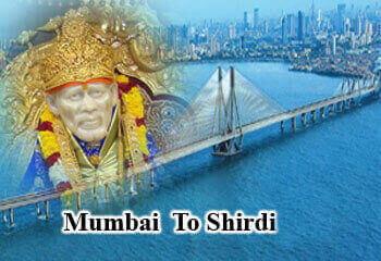 Best ways of traveling from Mumbai to Shirdi